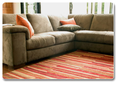 Carpet Cleaning, Upholstery cleaning from Perfection Cleaning Service